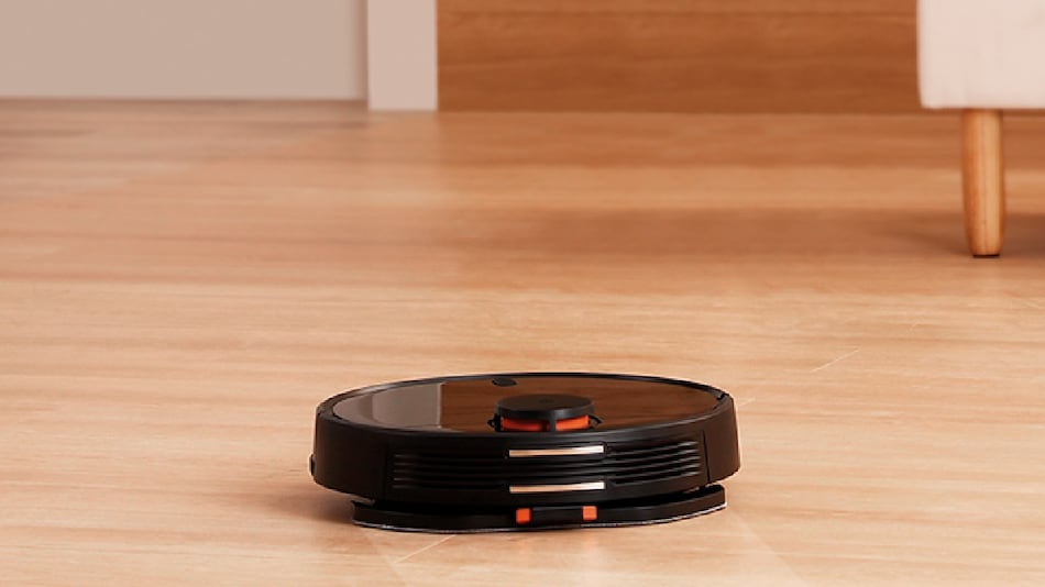 Mi Robot Vacuum Mop-P With Laser Navigation System, App Support Launched in India