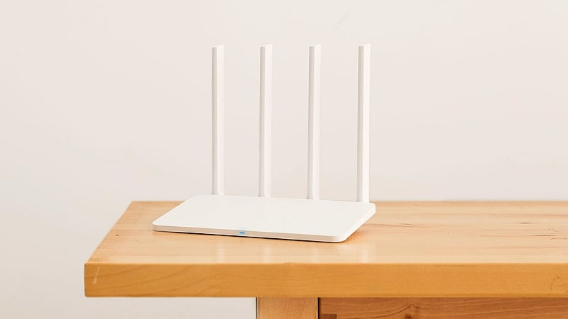 Xiaomi Mi Router 3C With 4 'High Performance' Antennae Launched in India at Rs. 1,199