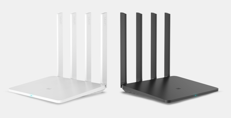 Xiaomi Mi Router 3G Launched With Dual-Band Support