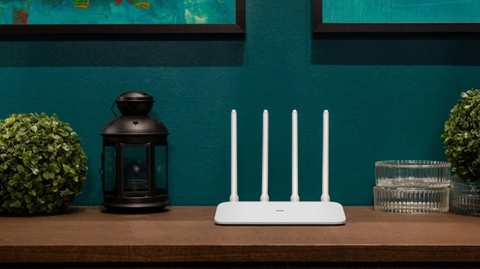 Mi Router 4A Gigabit Edition, Mi 360 Home Security Camera 2K Pro Launched in India