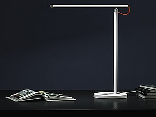 Mi Smart LED Desk Lamp 1S With Brightness Control, Child Mode Launched in India