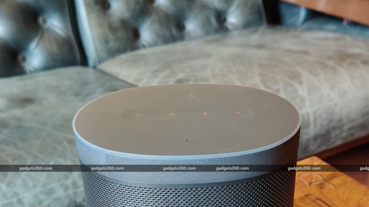 mi smart speaker review top Mi  Mi Smart Speaker