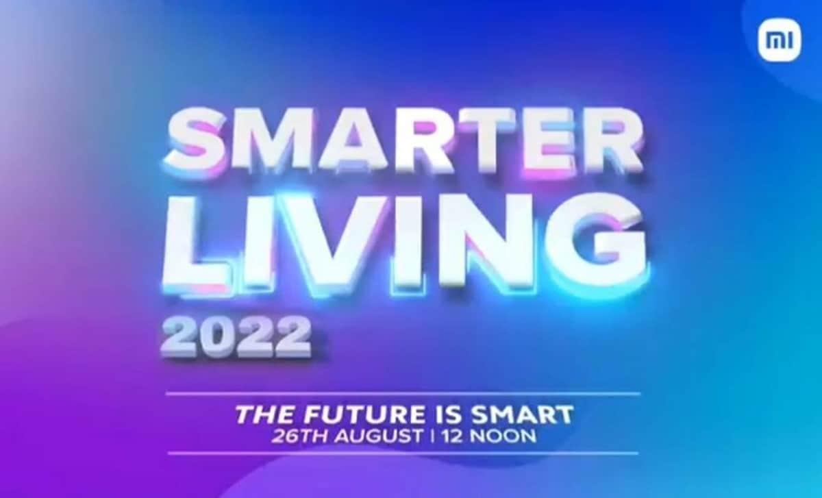 mi smarter living 2020 Xiaomi Smarter Living 2022