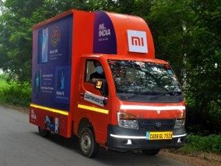 Xiaomi ने भारत में लॉन्च किया चलता-फिरता रिटेल स्टोर 'Mi Store on Wheels'