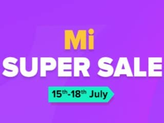 Mi Super Sale Returns on Mi.com: Offers on Xiaomi Phones, TVs, and Accessories