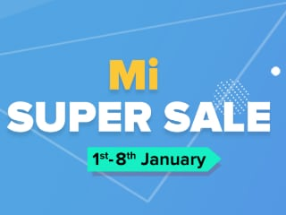 Mi Super Sale: Redmi Note 7 Pro, Redmi K20 Series, Poco F1 Listed With Price Discounts, Other Offers