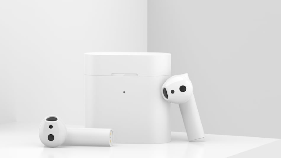 Xiaomi Mi True Wireless Earphones 2 Price in India Cut by Rs. 500, Now Retail at Rs. 3,999