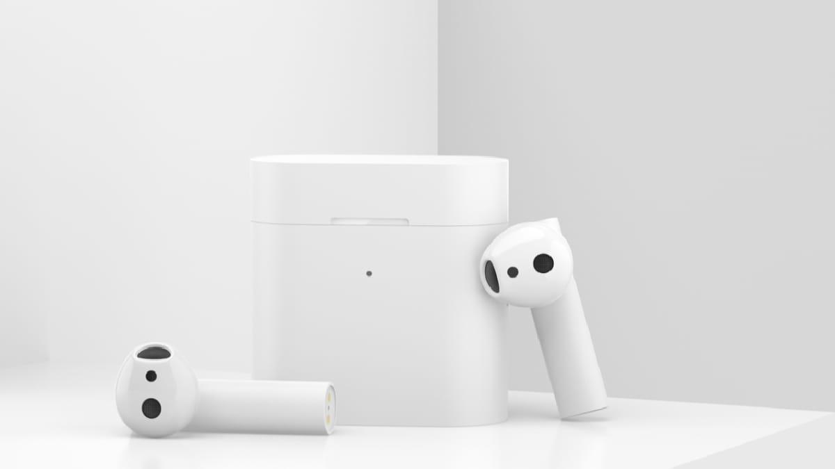 Xiaomi ने लॉन्च किया Mi True Wireless Earphones 2, एक राउटर भी किया पेश