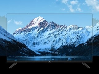 Mi TV 4A 40 Horizon Edition With 'Bezel-Less' Design, 20W Speakers Launched in India