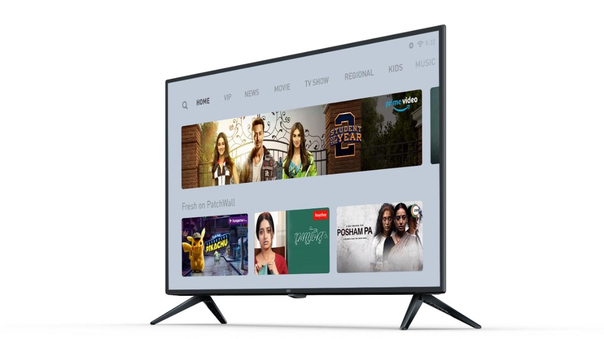 mi tv 4a 40 inch Mi TV 4A 40
