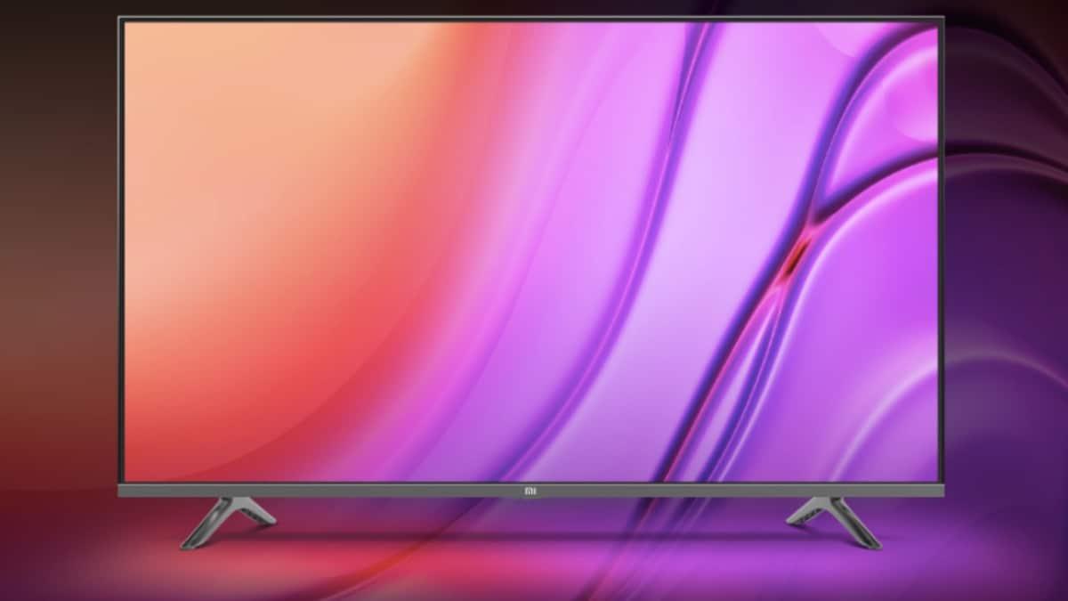 Xiaomi launches Mi TV Horizon series with 'bezel-less' display