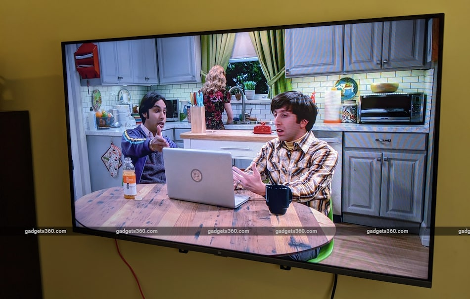 Mi TV 4A 43 Horizon Edition Review