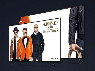 Xiaomi Mi TV 4C With 9mm Slim Bezel, 4K HDR Support Launched