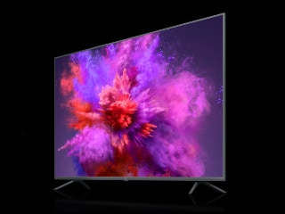 Mi TV 4S 65-Inch With 4K HDR10+ Screen, Android 9.0 TV Launched; Mi Air Purifier 3H Debuts as Well