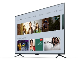 Mi TV 4X 65-Inch With PatchWall 2.0, 4K Display Debuts in India, Mi TV 4X 43-Inch, Mi TV 4X 50-Inch, Mi TV 4A 40-Inch Launched Too