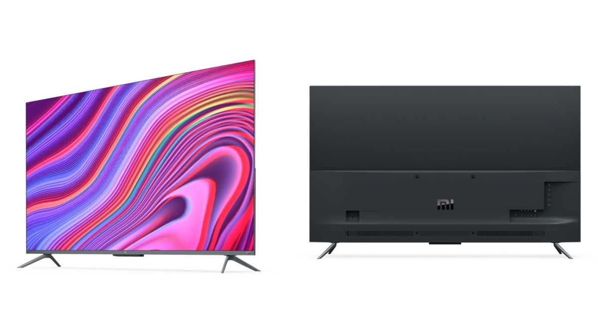 Mi TV 5, Mi TV 5 Pro With 4K Displays Launched in 55-Inch, 65-Inch, and 75-Inch Sizes: Everything You Need to Know