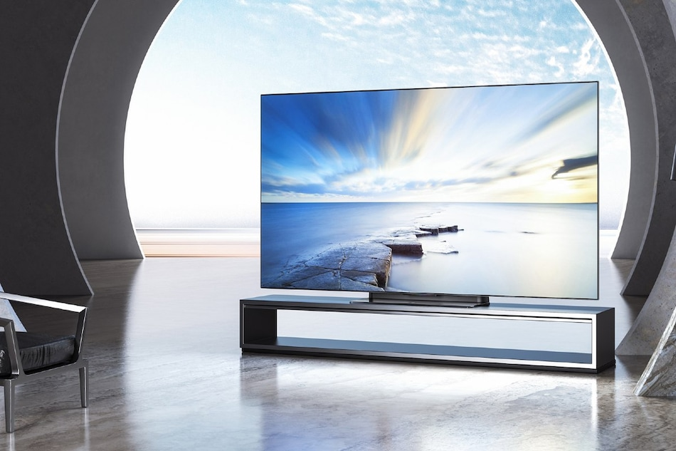 Xiaomi Teases to Launch a New Mi TV, Tipped to Have OLED Display