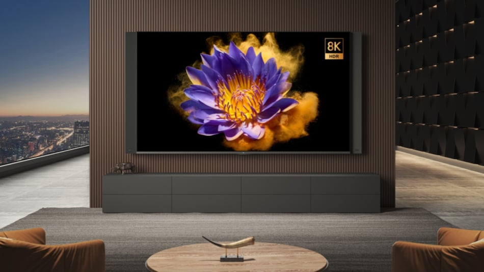 Mi TV Lux 82-Inch, Mi TV Lux 82-Inch Pro Televisions With MEMC Technology Launched