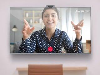 Mi TV Webcam भारत में लॉन्च, फुल-एचडी (1080p) वीडियो कॉल करने में है सक्षम