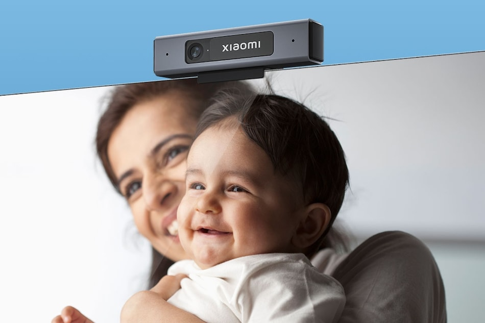 Mi TV Webcam With Support for Making 1080p Video Calls Launched in India