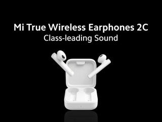 Mi True Wireless Earphones 2C भारत में लॉन्च, जानें कीमत और खूबियां