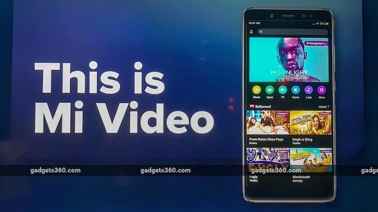 Xiaomi ने भारत में लॉन्च किए मी म्यूज़िक, मी वीडियो ऐप, मिलेगा इतना कुछ