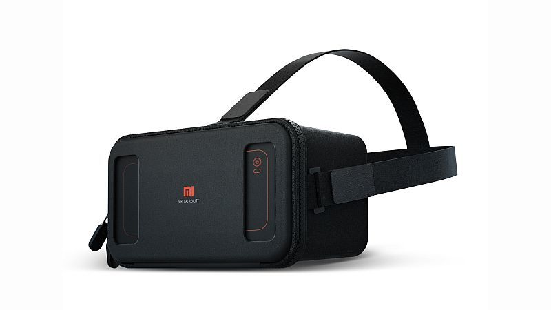 Xiaomi Mi VR Play headset launched, priced at Rs 999