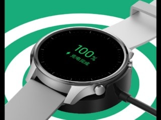 Xiaomi Mi Watch Color Specifications Leaked, 1.39-Inch AMOLED Display and 420mAh Battery Expected