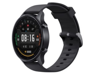 Mi Watch Color May Launch as Mi Watch Revolve Outside China: Report