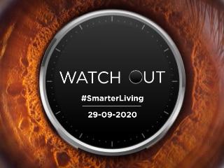 Xiaomi भारत में 29 सितंबर को लॉन्च कर सकती है Mi Watch Revolve स्मार्टवॉच