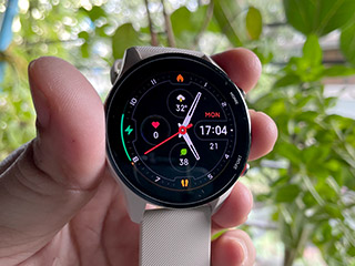 Mi Watch Revolve Active First Impressions: Time to Get Active?