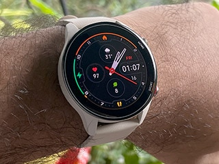 Mi Watch Revolve Active Review: More Features on Your Wrist