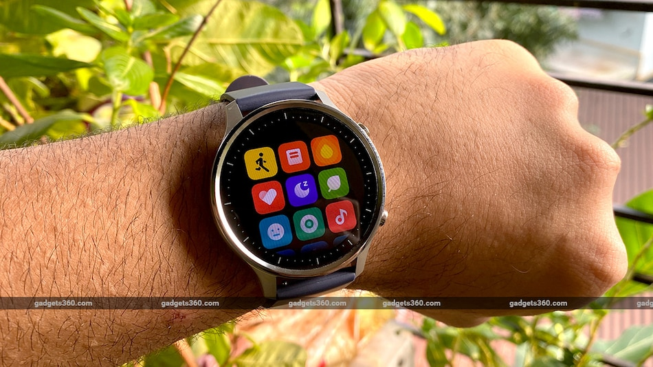 Mi Watch Revolve Review
