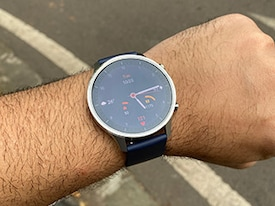 The Best Wearables of 2020 in India