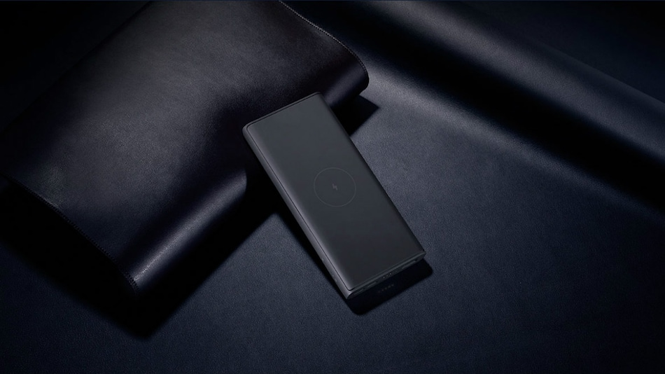 Mi Wireless Power Bank 30W Launched, Doubles Up as Wireless Charging Stand
