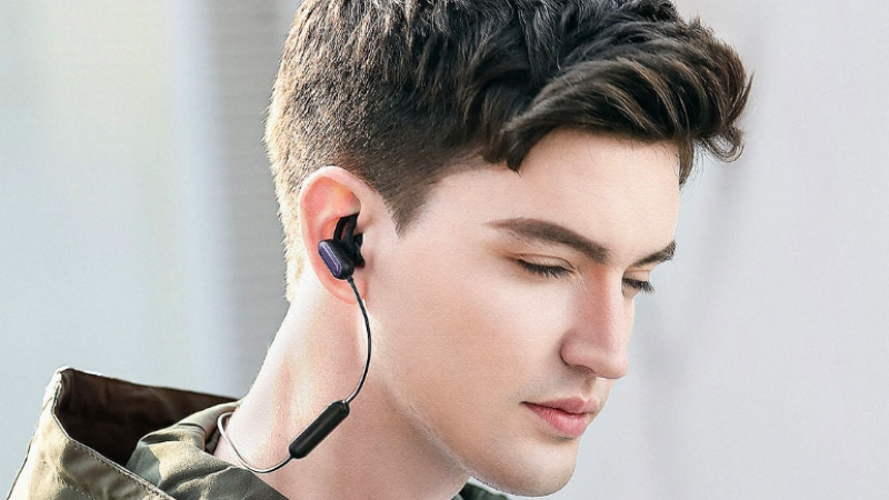 Xiaomi Mi Sports Bluetooth Headset Youth Edition With IPx4 Rating, Microphone Launched