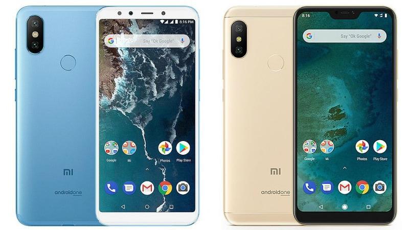 Xiaomi Mi A2 Lite vs Mi A2: What's Different Between the New Xiaomi Phones