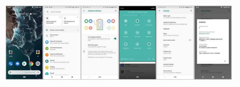Xiaomi Mi A2 Android Pie Beta Release Spotted