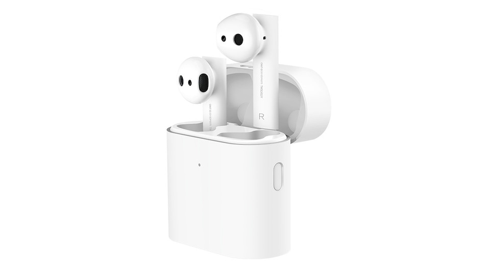 Mi True Wireless Earphones 2S Rumoured to Debut With Low Latency Rate, Wireless Charging Support