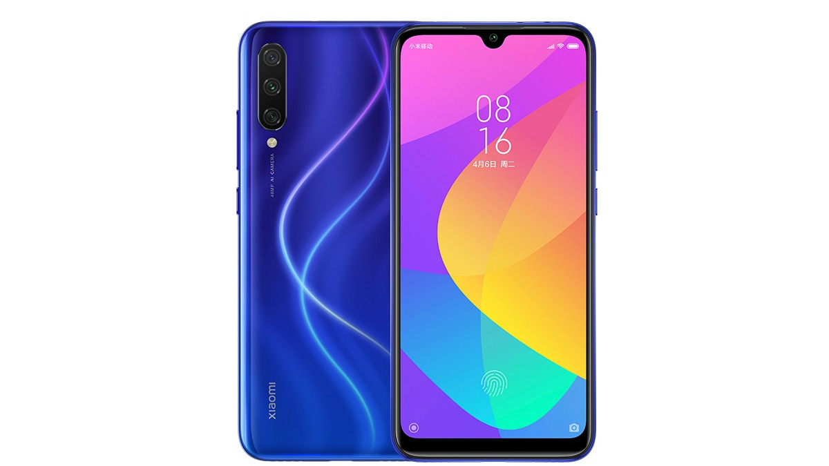 Xiaomi Mi CC9, Mi CC9e, Mi CC9 Meitu Custom Edition With 32-Megapixel Selfie Camera Launched: Price, Specifications