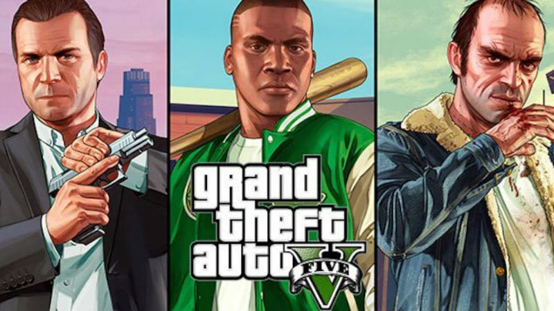 Steam Lunar Sale 2019 Sees Deep Discounts on GTA V, Far Cry 5, and More