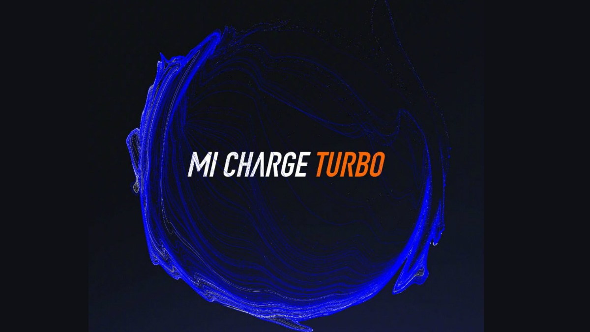 Mi Charge Turbo Wireless Charging Tech to Launch on September 9, Xiaomi Confirms
