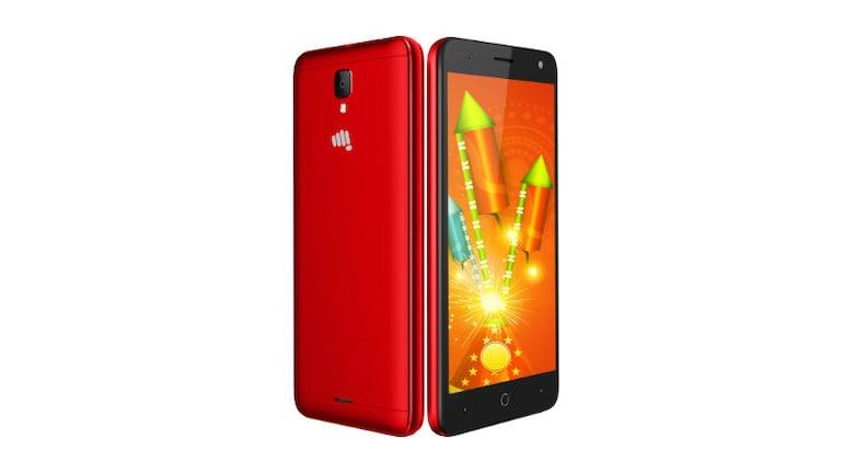 Micromax ने लॉन्च किए दो नए स्मार्टफोन, कीमत 4,249 रुपये से शुरू
