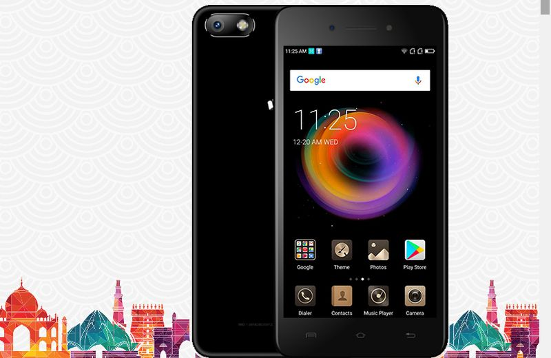 Micromax Bharat 5 Plus With 5000mAh Battery Goes Official