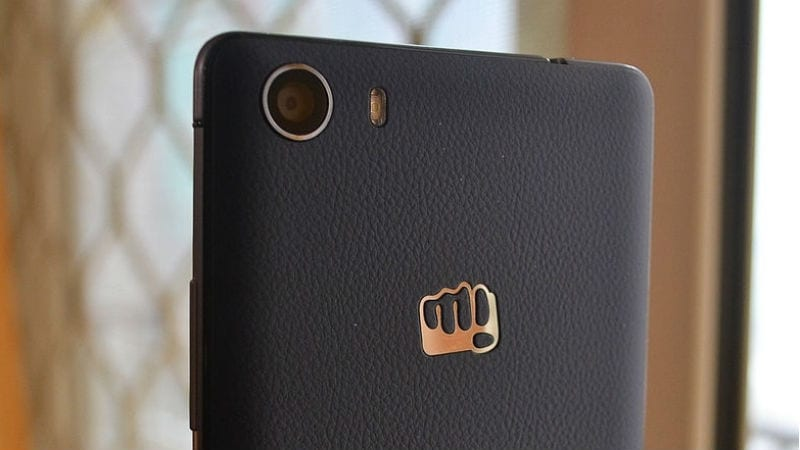 Micromax to launch first Android Oreo Go phone this month
