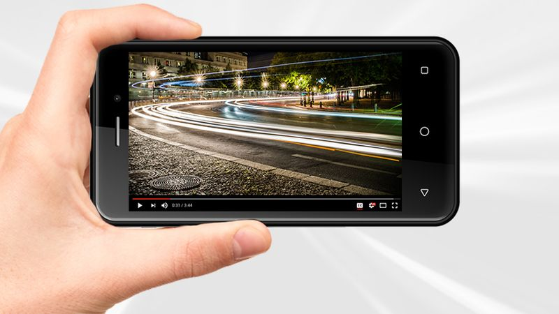 Micromax Bolt Q3001 With 4GB of RAM Goes Official
