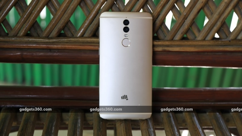 Micromax Dual 5 First Impressions