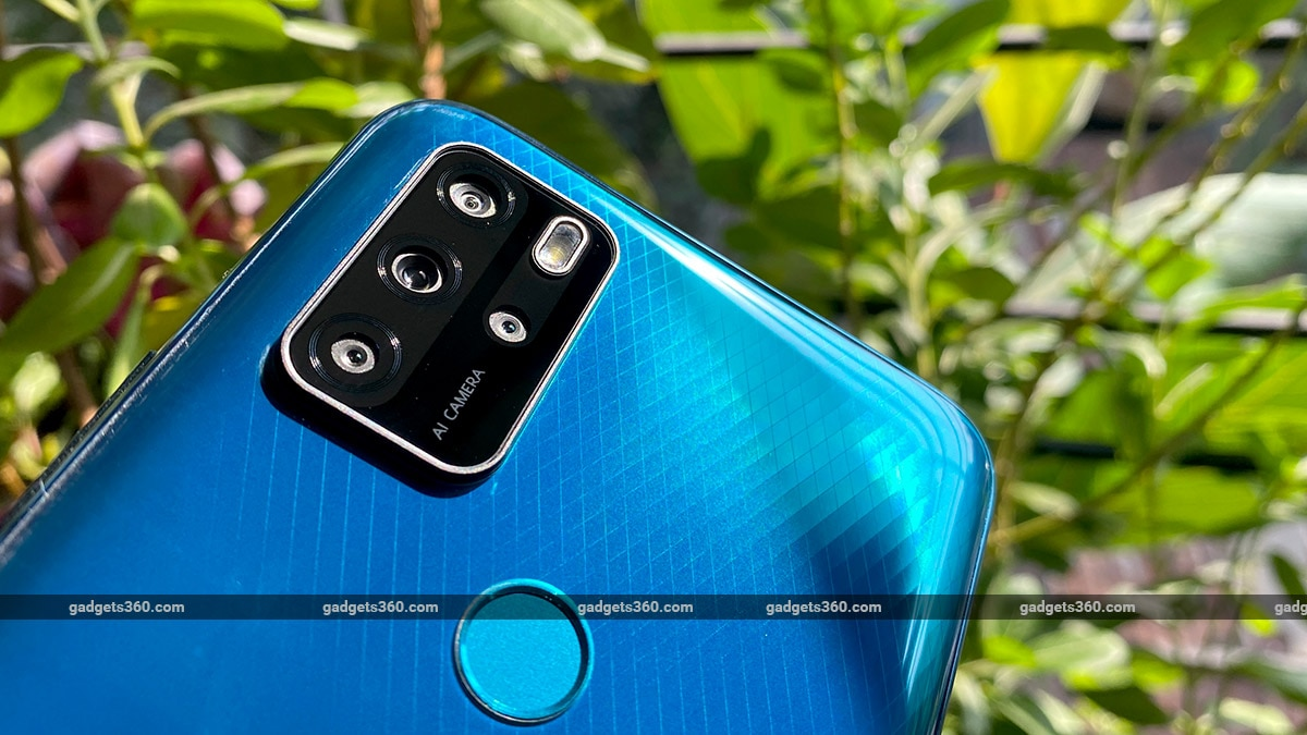 micromax in note 1 camera module gadgets 360 Micromax in note 1 first impressions