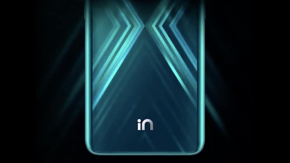 Micromax Teases Design of Its Upcoming In-Series Phones
