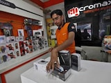 Demonetisation: Sales Down 25-30 Percent, Says Micromax